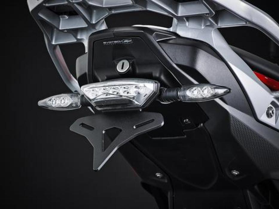 Tail Tidy BMW S 1000 XR up 2015 from Evotech