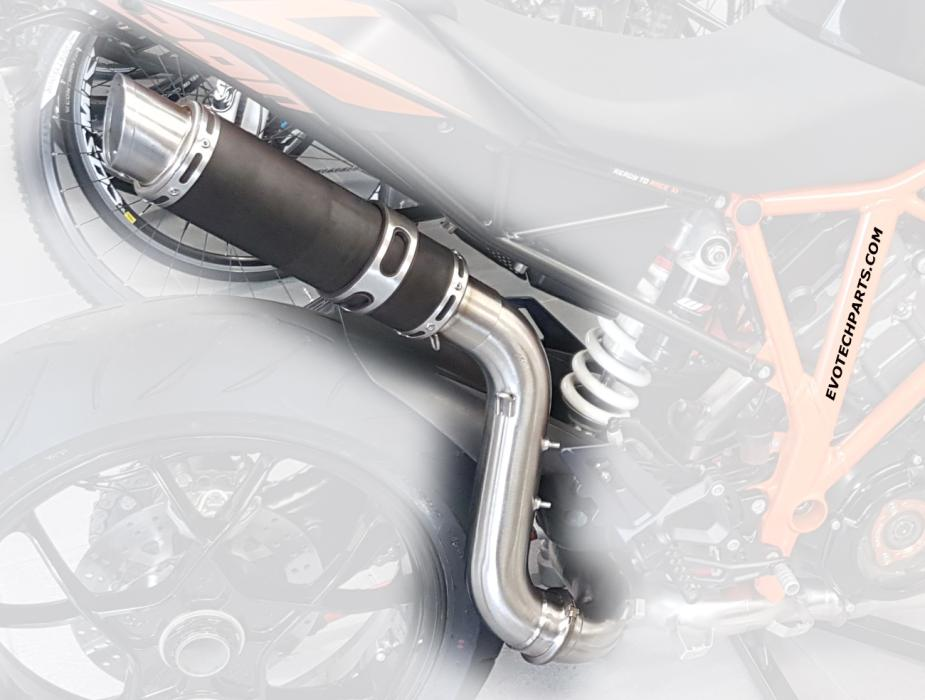 BODIS GP 1 RS RaceFoxx Edition for KTM 1290 SDR für 2014 -2016