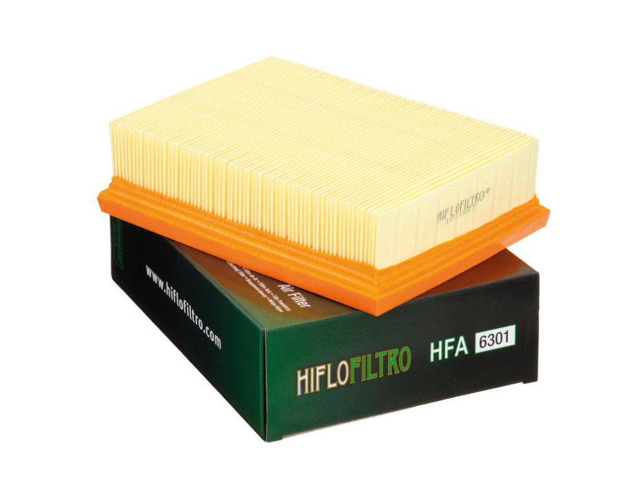 Hiflo Luftfilter
